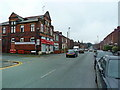 SD9108 : Rochdale Road, Royton by Alexander P Kapp