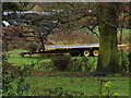 SU9459 : Ramsbrook Farm by Alan Hunt