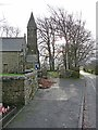 NY8777 : St GIles Church, Birtley by Oliver Dixon