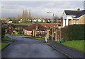 SK4541 : Manor Fields Drive, Ilkeston by Stephen McKay