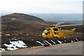 NH9806 : RAF Rescue helicopter : Week 52(part1)