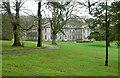 SZ5479 : Appuldurcombe House by Graham Horn