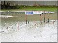 TL2471 : Riverside development site for sale  by Alan Murray-Rust