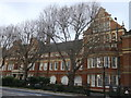 TQ2876 : Westminster College, Battersea by David Anstiss