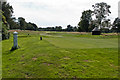 TQ2353 : Walton Heath Golf Course by Ian Capper