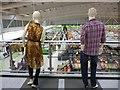 SO0708 : Security at Asda Superstore, Dowlais Top, Merthyr Tydfil : Week 1