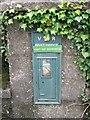 N2361 : Victorian post box by Richard Webb
