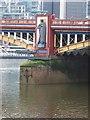 "TQ3078 : ""Local Government"", Vauxhall Bridge : Week 2"