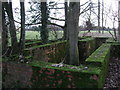 SU0996 : Dispersed site near former RAF Down Ampney airfield by Vieve Forward