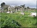 SW5437 : Grayeyard, Lelant by Nigel Thompson