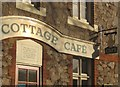 SX9164 : The Cottage Cafe, Torquay by Derek Harper
