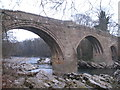 SD6178 : Devil's Bridge, Kirkby Lonsdale by John Slater