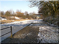 SD7707 : Manchester, Bolton and Bury Canal by David Dixon