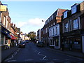 TL1314 : B652 Station Road, Harpenden by Adrian Cable