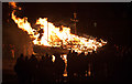 HU4741 : Up Helly Aa, Lerwick, Shetland Islands by Graham Uney