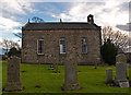 NO0000 : Muckhart Parish Church by William Starkey