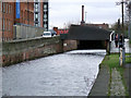 SJ8598 : The Rochdale Canal by Thomas Nugent