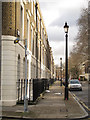 TQ3279 : Trinity Street lamp-posts by Stephen Craven