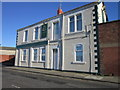 NZ3181 : The Reef Hotel on Regent Street, Blyth by Ian S
