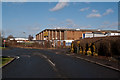 TQ2845 : Salfords Industrial Estate by Ian Capper