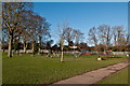 TL1403 : Park Street Recreation Ground by Ian Capper
