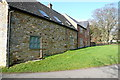 SP2639 : Barcheston hamlet by Graham Horn