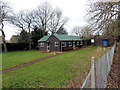 SO6302 : Lydney Bowling Club by John Grayson