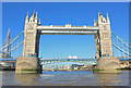 TQ3380 : Tower Bridge by Wayland Smith