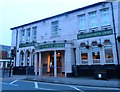 SJ8993 : Houldsworth Arms - Reddish by Anthony Parkes