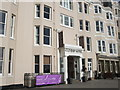 TQ3003 : Old Ship Hotel, Brighton by Paul Gillett