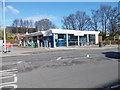 SE3025 : Tesco Express - Bradford Road by Betty Longbottom