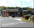 SO8374 : McDonald's Worcester Road, Kidderminster by John Grayson