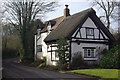 SP2869 : Woodcote Lane, Leek Wootton by Stephen McKay