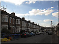 TQ4077 : Sandtoft Road, Charlton by Stephen Craven