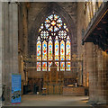 NY3955 : Carlisle Cathedral, St Wilfrid's Chapel by David Dixon