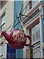 TQ2480 : Shop sign, 101 Portobello Road W11 : Week 8