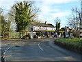 TQ0192 : The Dumb Bell, Shire Lane, Horn Hill by Alexander P Kapp