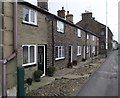 SD7919 : Cottages in Market Street, Edenfield by Phil Platt