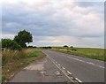SP8022 : Towards Winslow by Andrew Tatlow