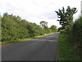 TF0400 : Old Oundle Road towards A47 by Andrew Tatlow
