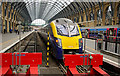 TQ3083 : Train at King's Cross station - (2) by TheTurfBurner