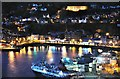 NM8530 : Oban at night : Week 9