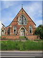 TA0173 : Former Wesleyan Methodist Chapel, Foxholes by John S Turner