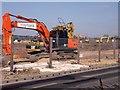 SK3330 : New development at Stenson Fields by Ian Calderwood