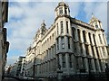 TQ3181 : King's College, London - Maughan Library by Rob Farrow
