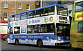 O1634 : B&amp;I Line bus, Dublin by Albert Bridge