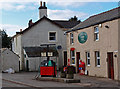 NY3239 : Kirkland Store, Caldbeck by wfmillar