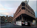SJ8398 : Extension to Chetham's School of Music, Manchester by Phil Champion