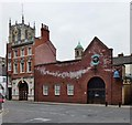 TA1028 : Market Place, Kingston upon Hull by Bernard Sharp