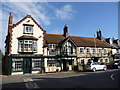 SZ3589 : Yarmouth: the Bugle Inn by Chris Downer